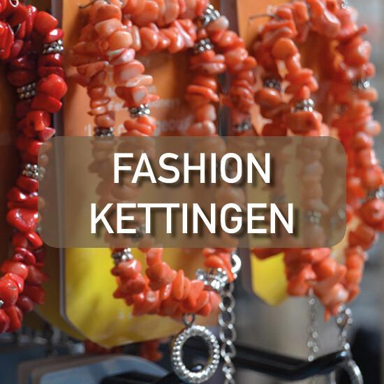 Fashion kettingen